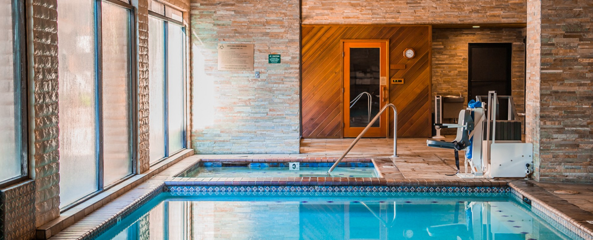 Best Western Plus Arroyo Roble Hotel - Indoor Pool