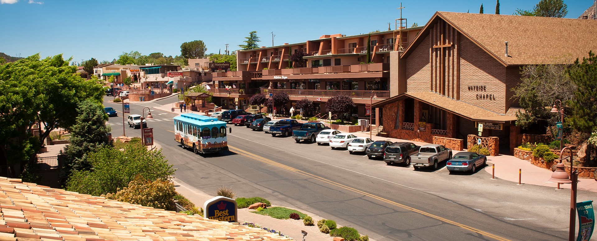 Best Western Plus Arroyo Roble Hotel - Uptown Sedona